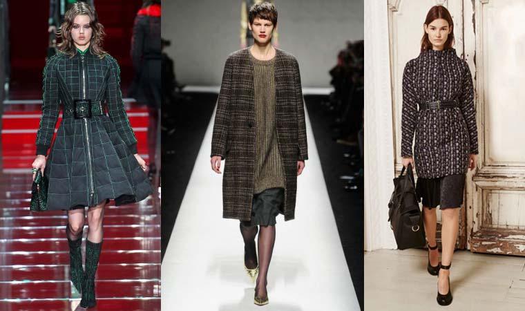 Paltoane carouri toamna-iarna 2015-2016