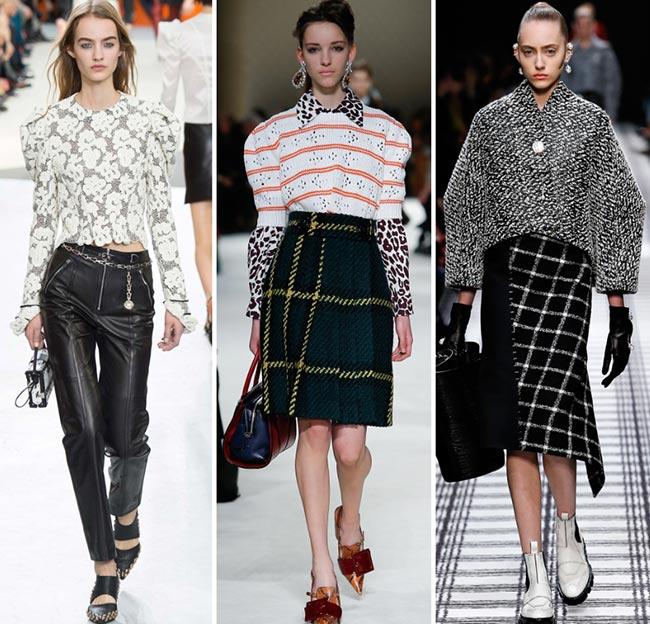 Tendinte moda toamna-iarna 2015-2016 maneci largi