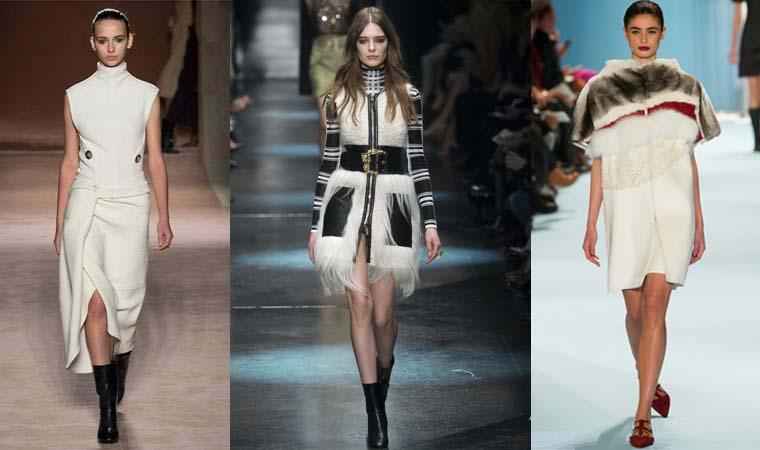 Paltoane fara maneci la moda toamna-iarna 2015-2016