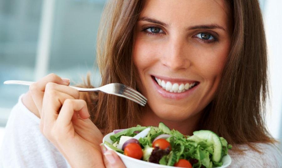 Alimentatia corecta pentru celulita
