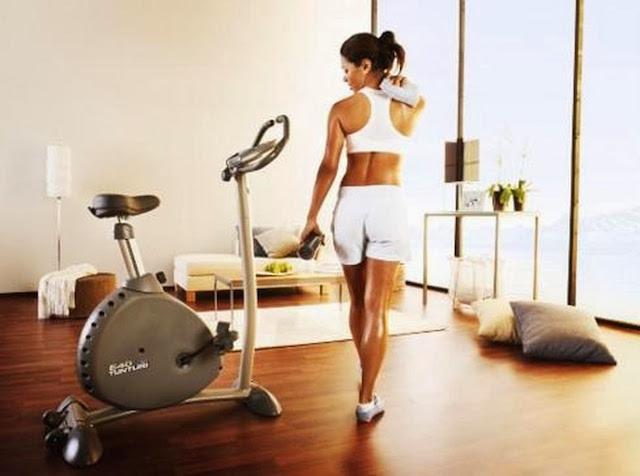 Aparate de fitness pentru celulita acasa