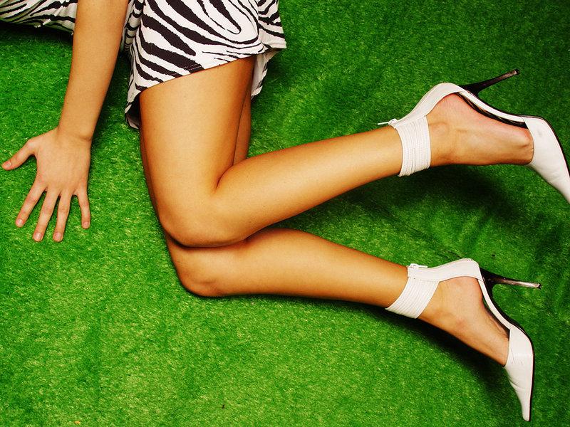 Celulita pe picioare