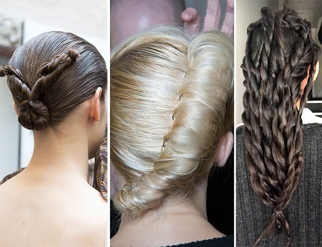 Coafuri toamna 2015 iarna 2016 la moda