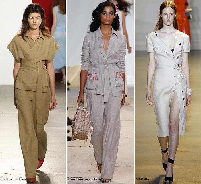 Tendinte moda 2016 primavara vara
