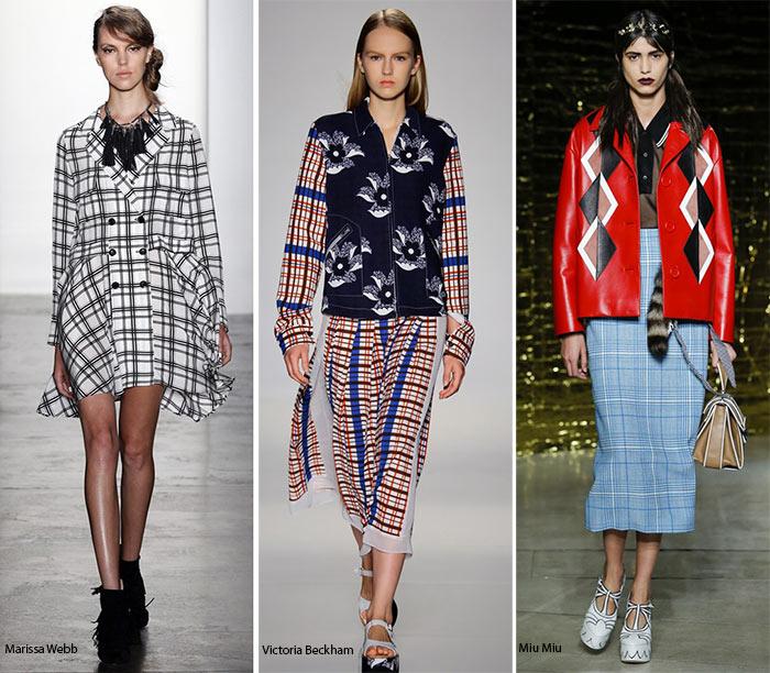 Carouri la moda
