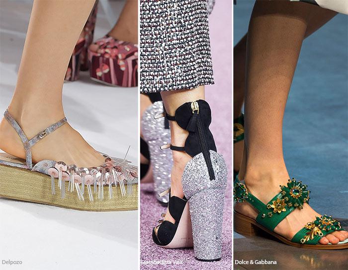 Pantofi eleganti primavara 2016