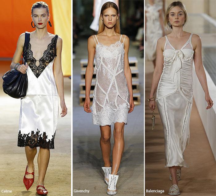 Moda primavara vara 2016