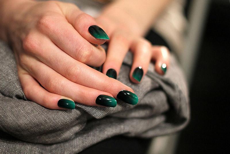 Ce modele unghii se poarta in 2016