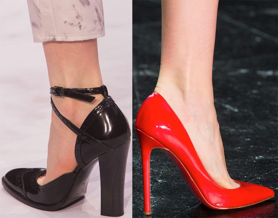 Pantofi dama 2016