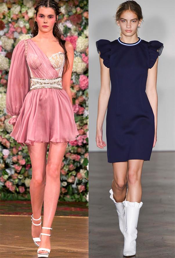 Rochii la moda 2016