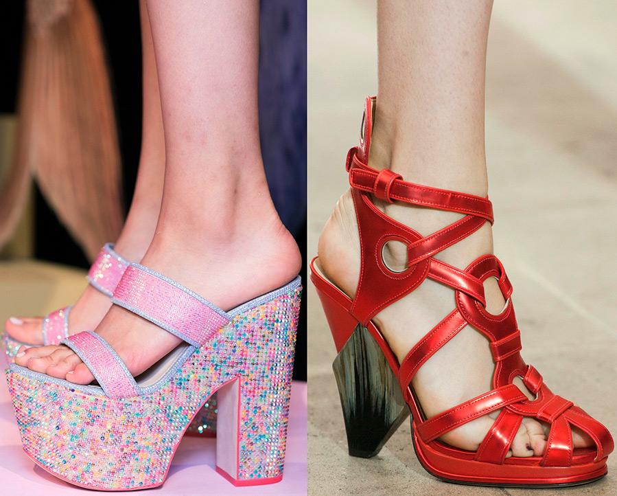 Sandale dama 2016