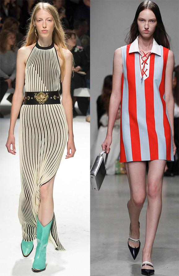Dungi verticale la moda 2016
