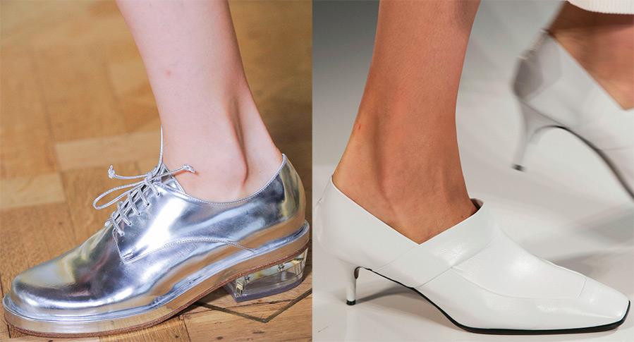 Pantofi 2016 primavara vara culori