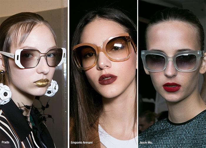 Ochelari de soare dama 2016