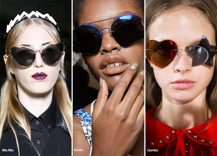 Ce ochelari de soare se poarta in 2016