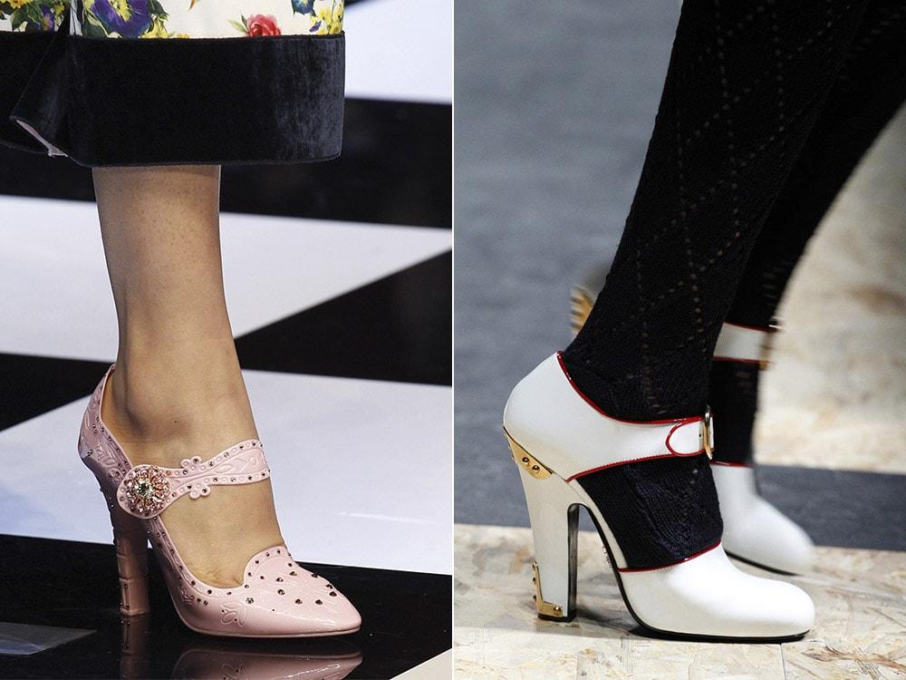 Pantofi dama toamna 2016