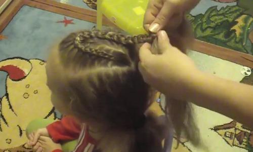Impletituri simple pentru copii