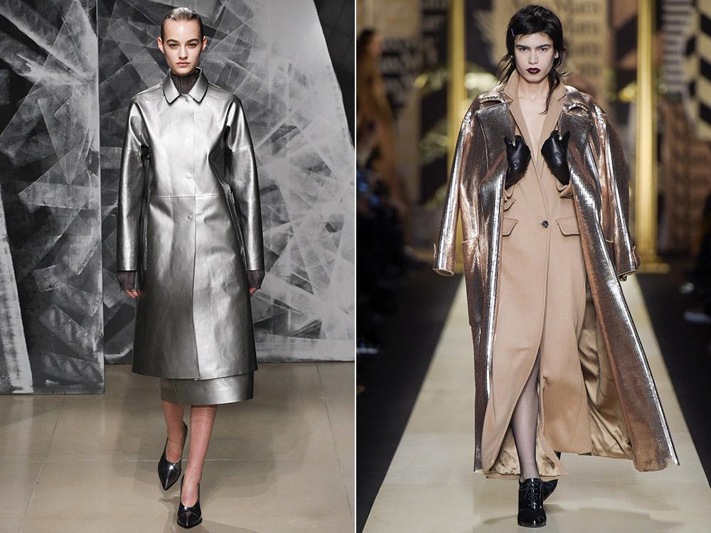 Paltoane la moda 2016 2017