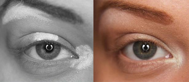 Trucuri simple pentru ochi mai mari