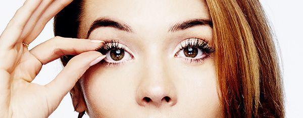 Gene false sa para ochii mai mari