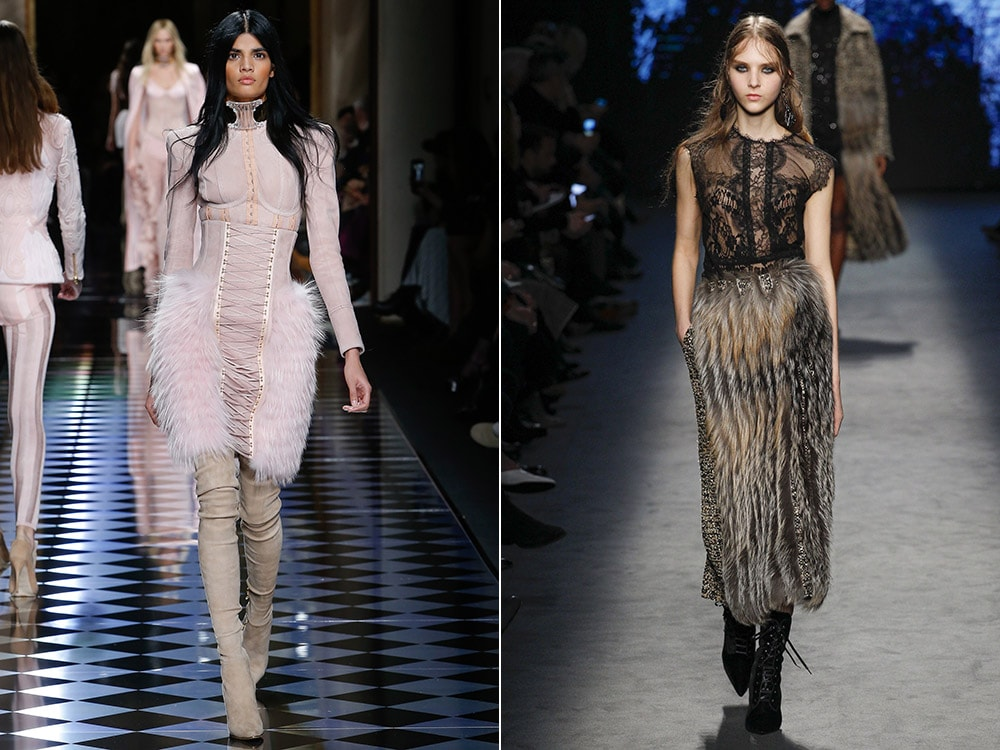 Ce modelo rochii se porta iarna 2017