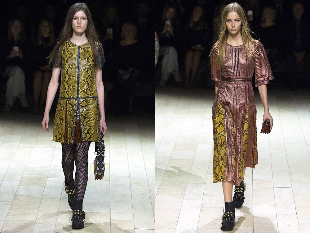 Rochite fete la moda