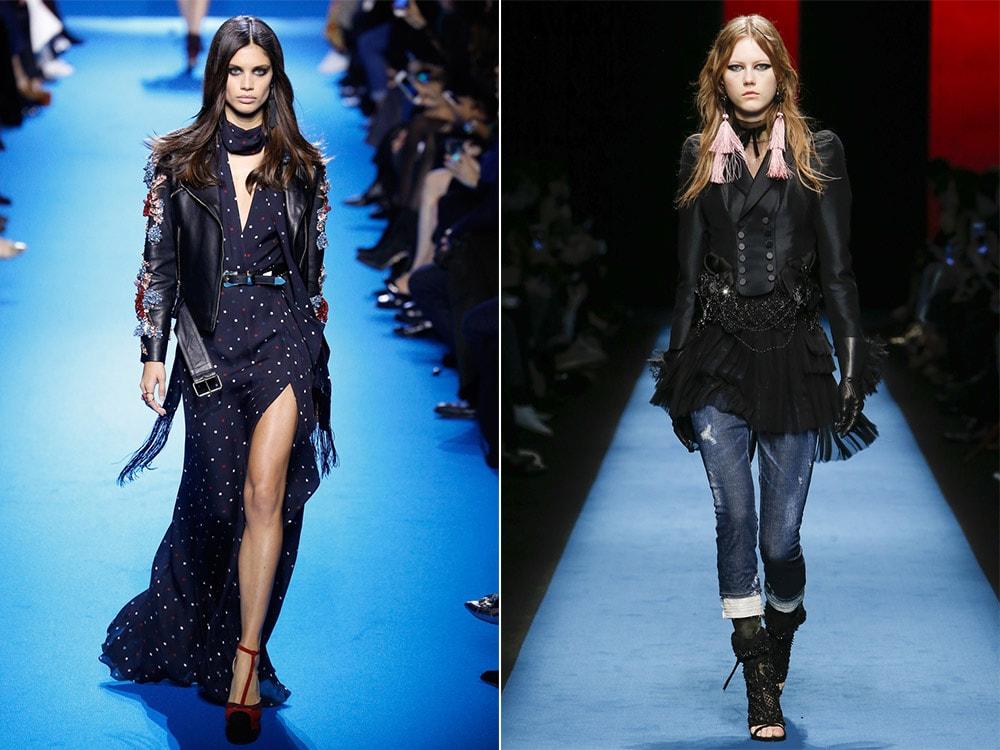 Tendinte moda toamna iarna 2016 2017: stil grunge