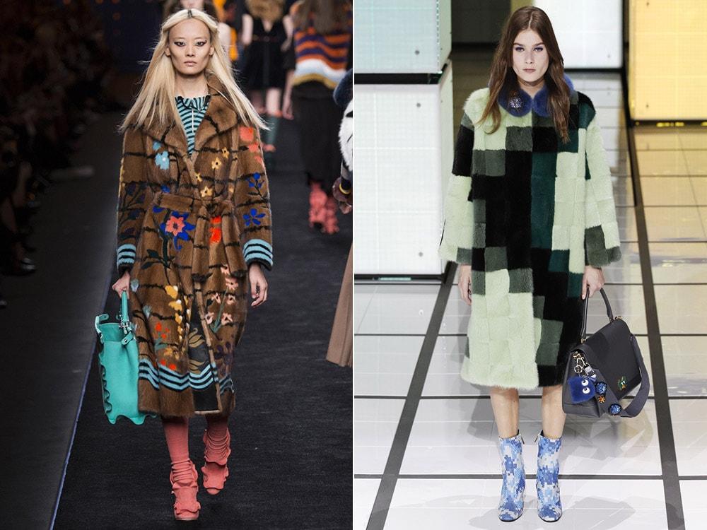 Tendinte moda toamna iarna 2016 2017: blana