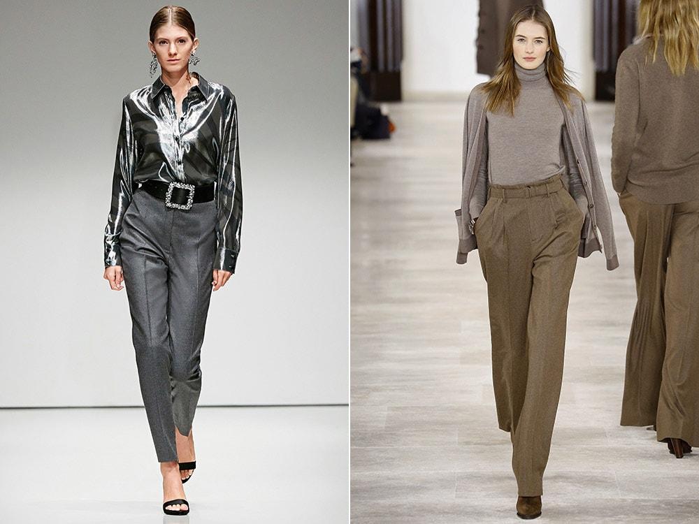 Pantaloni 2017 dama