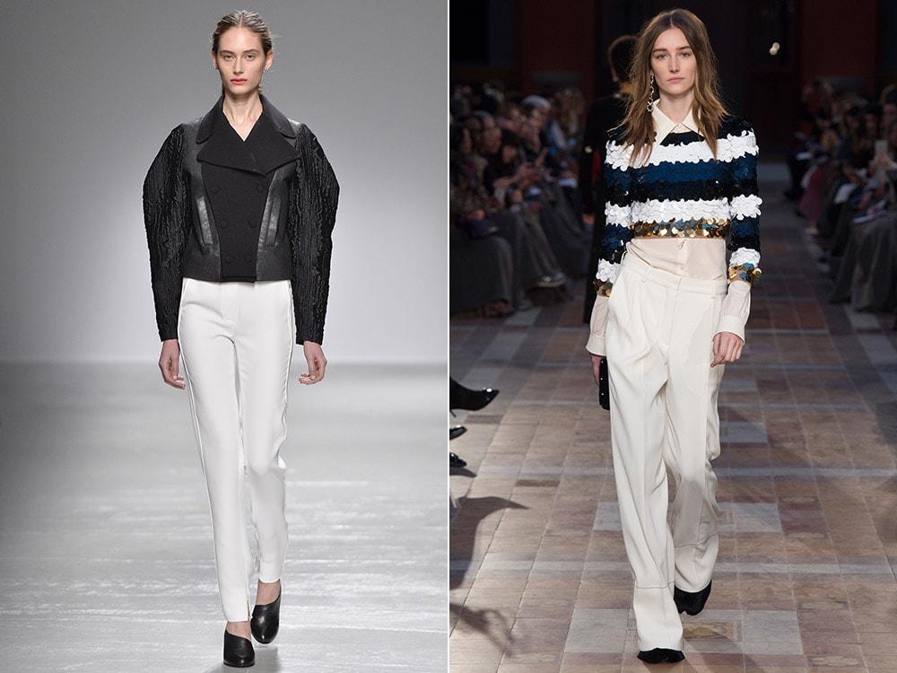 Ce pantaloni se poarta toamna 2016