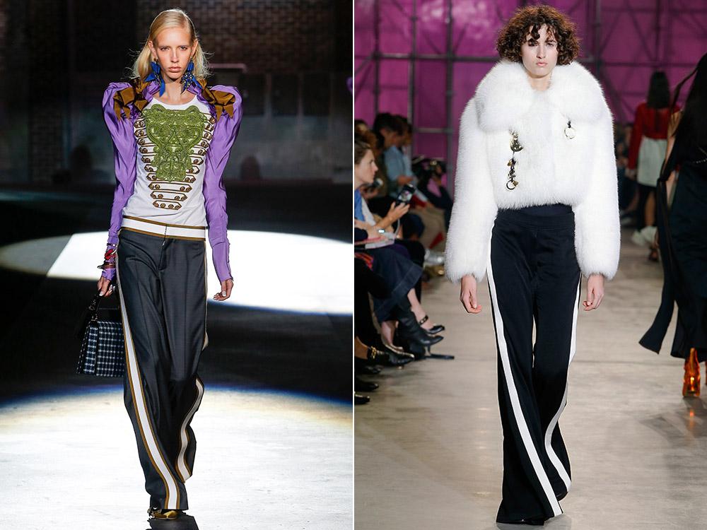 Ce pantaloni se poarta primavara 2017