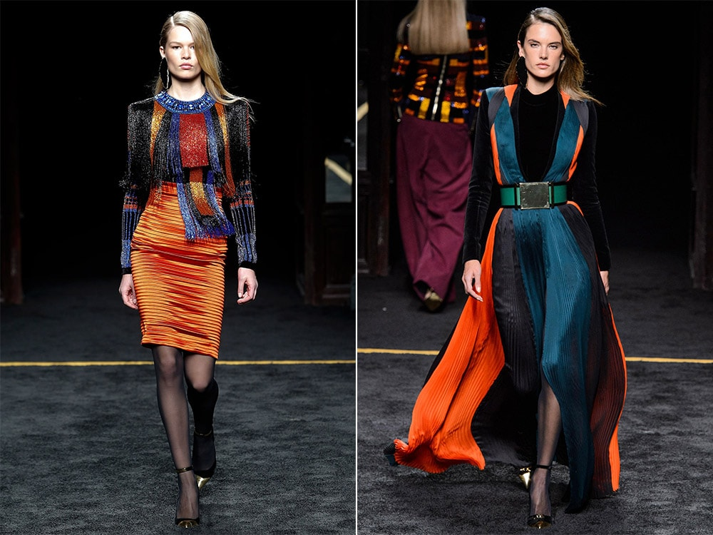 Rochii de revelion la moda