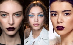 Machiaj de Revelion 2017 la moda