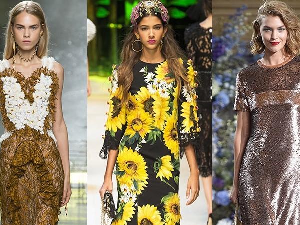 Rochii 2017 la moda
