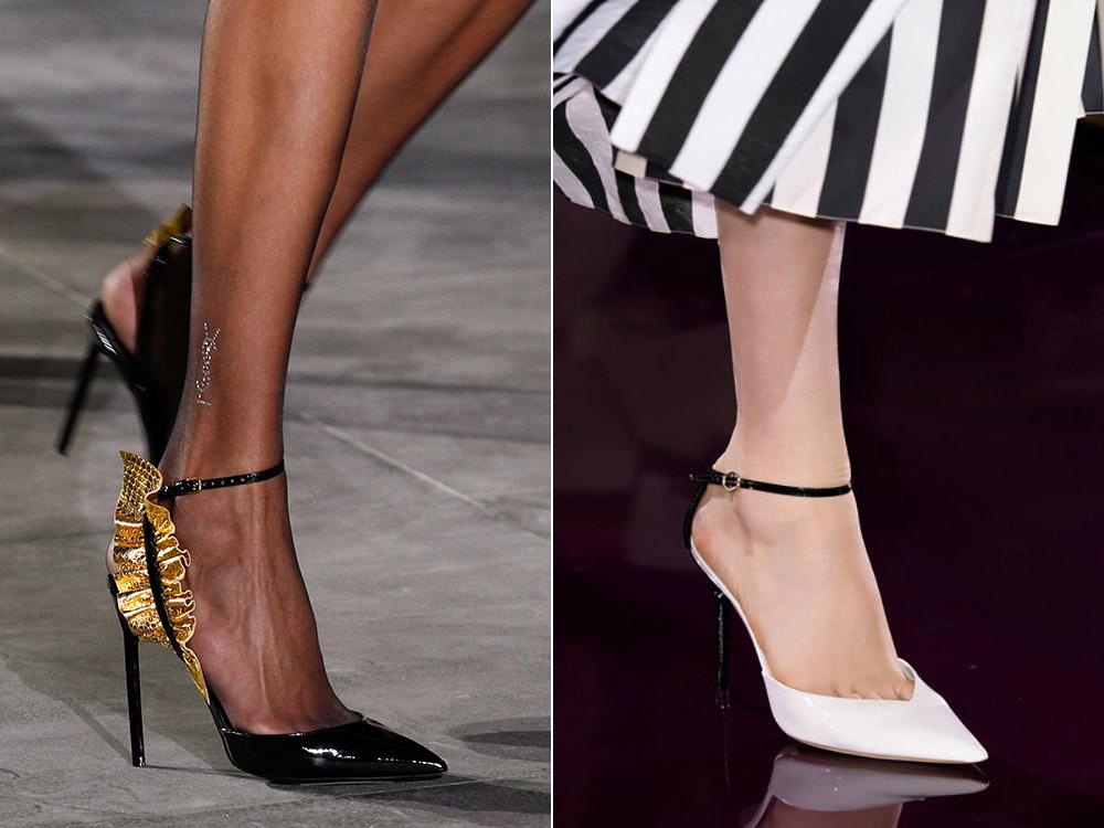 Pantofi dama 2017