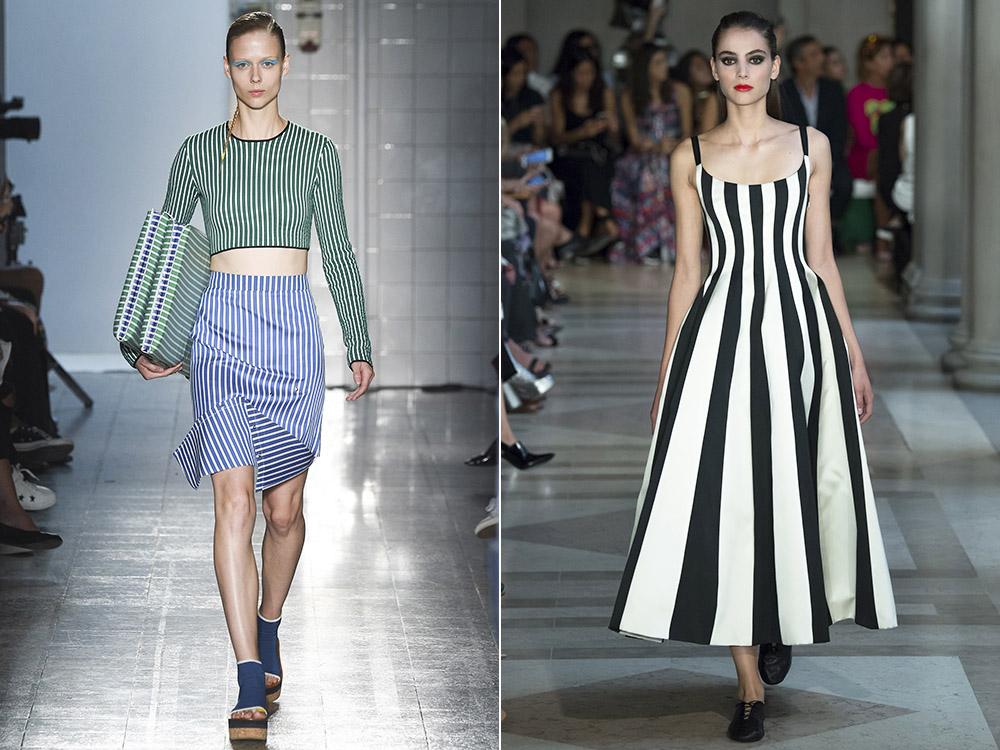 Dungile la moda primavara vara 2017
