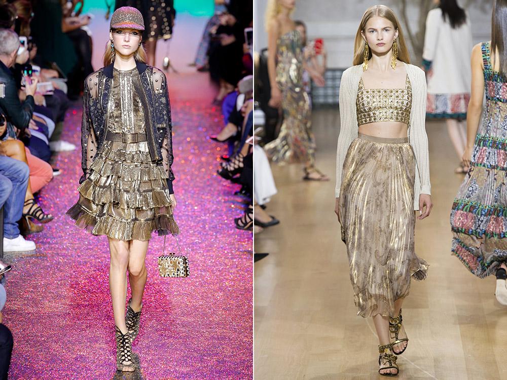 Haine la moda 2017 primavara vara