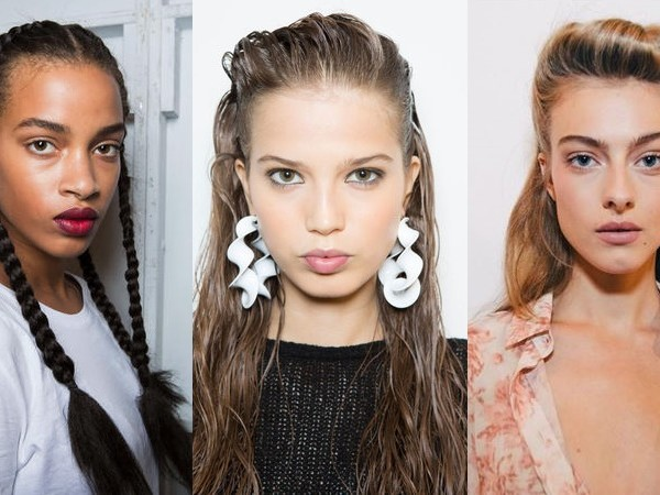 Coafuri femei moderne primavara-vara 2017