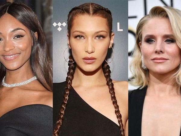 Coafuri la moda 2017