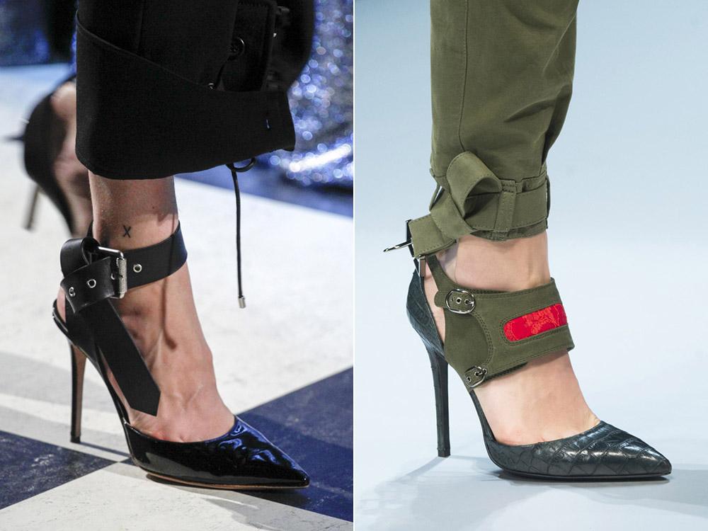 Pantofi 2018 dama