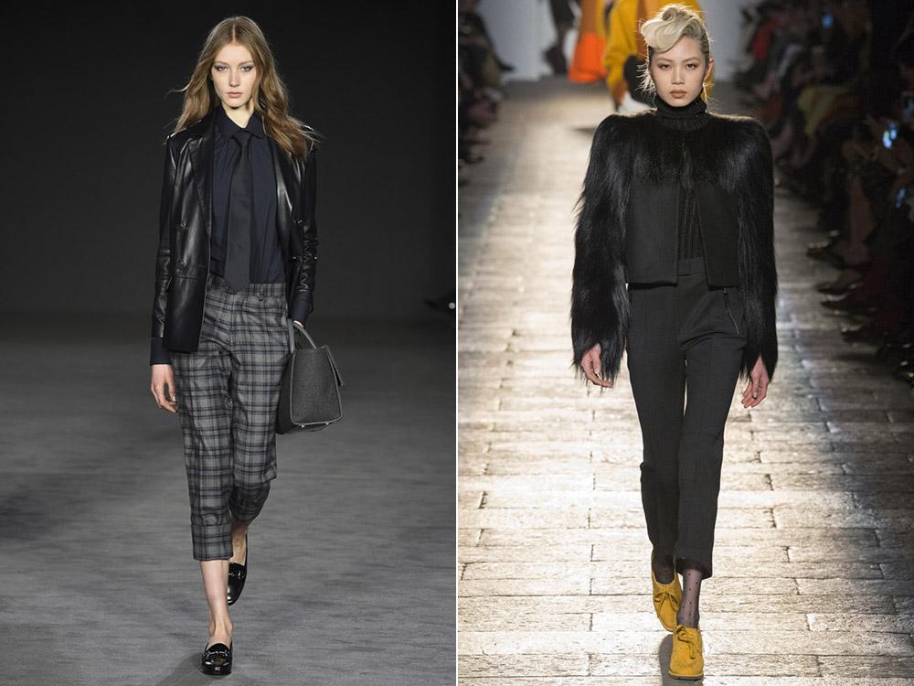 Ce pantaloni se poarta toamna 2017