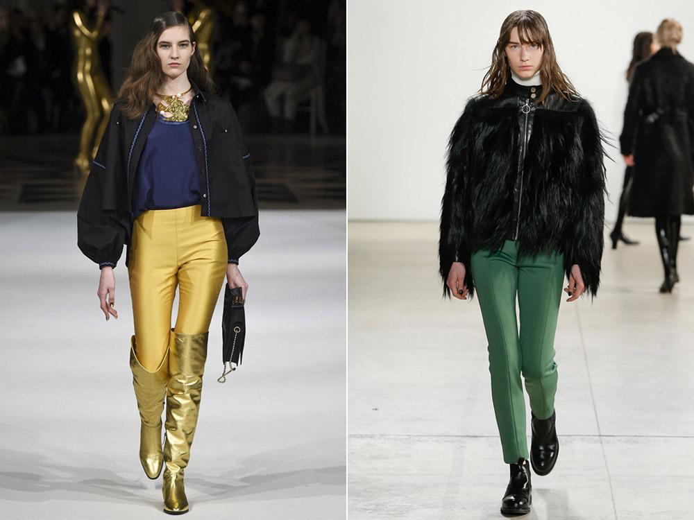 Ce pantaloni se poarta iarna 2018