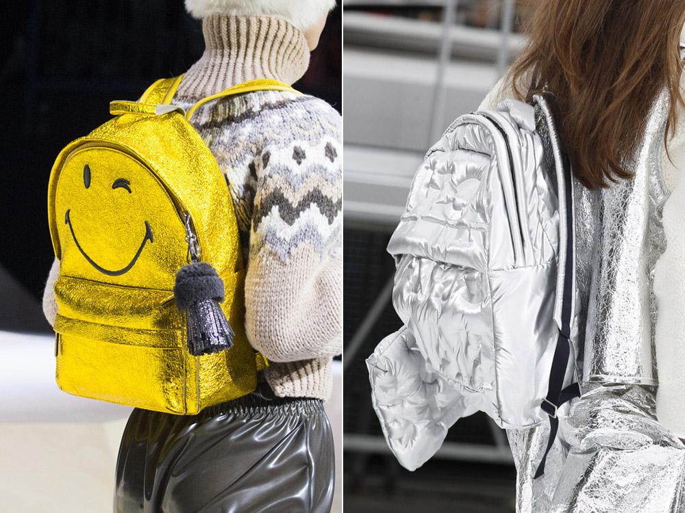 Rucsacuri la moda 2018