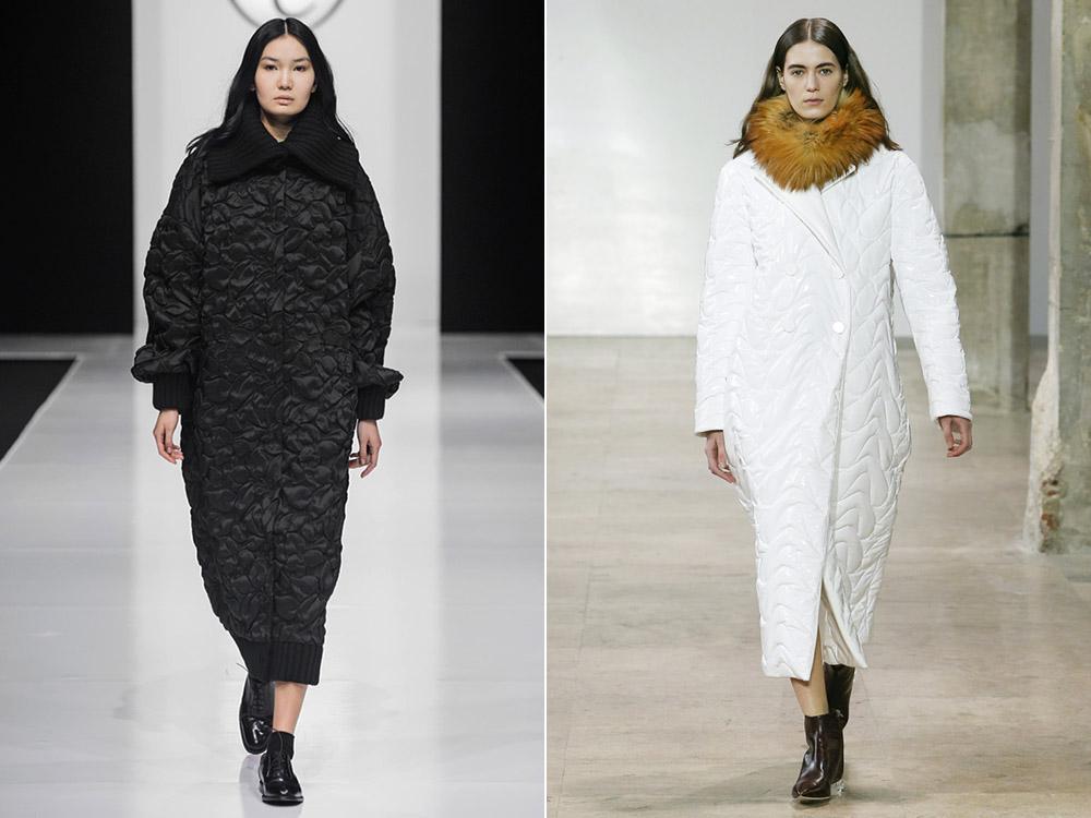 Paltoane matlasate dama toamna 2017 iarna 2018