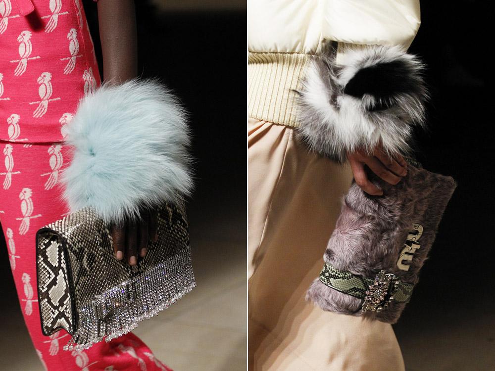 Clutch la moda toamna 2017 iarna 2018