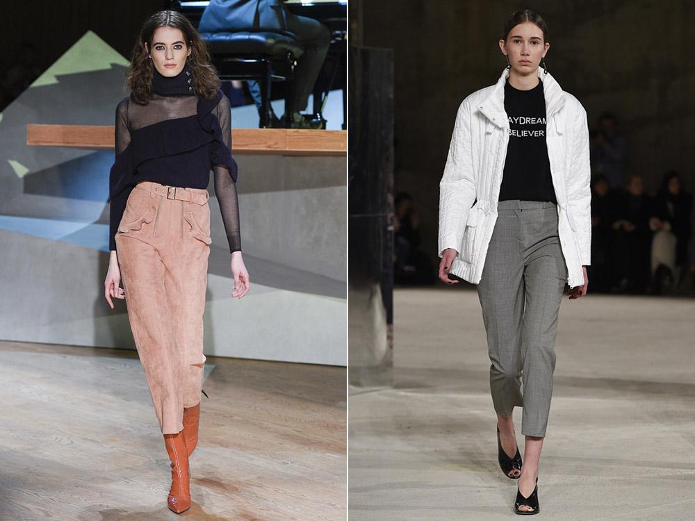 Capri la moda 2018