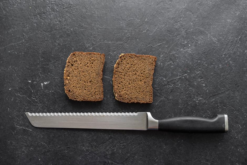 1 Cheesecake de mere cu paine de secara
