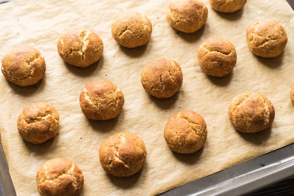 Retete biscuiti de casa cu scortisoara