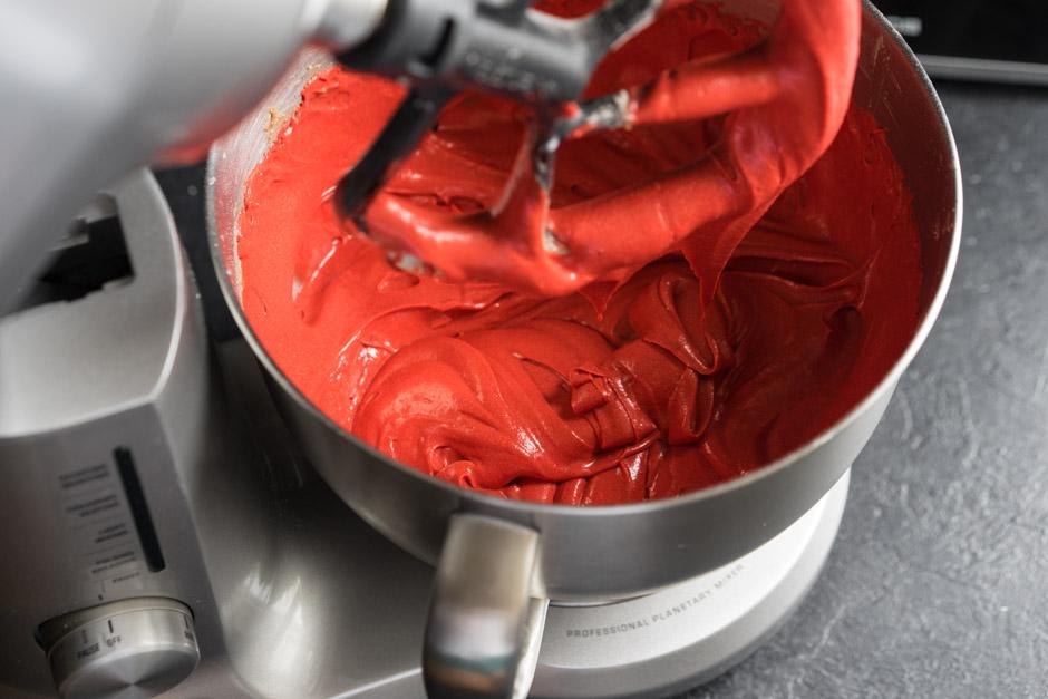 13 Red Velvet Cake