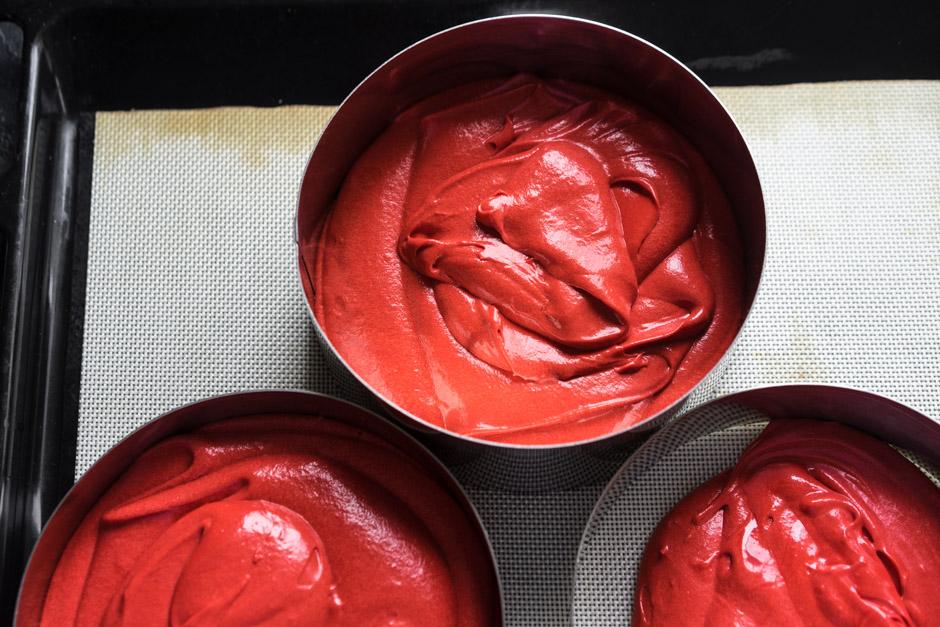 15 Red Velvet Cake